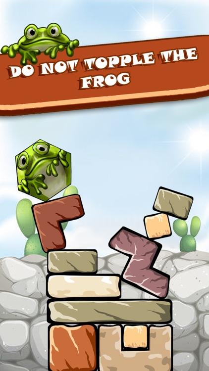 Hexa Frog screenshot-4