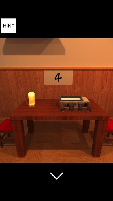 脱出ゲーム-居酒屋から脱出 謎解き脱出ゲーム紹介画像3