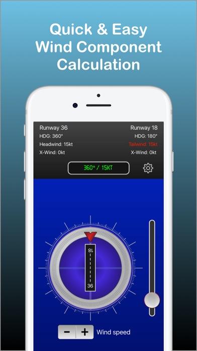 Flight Winds review screenshots