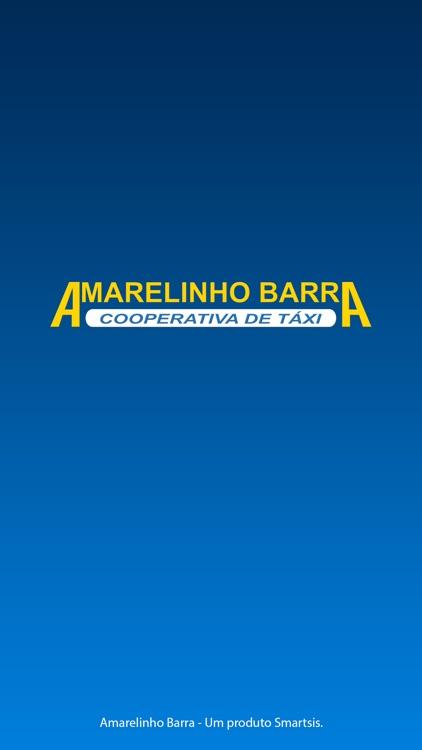 Amarelinho Barra