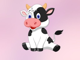 CowMojis - Cow Emojis And Stickers