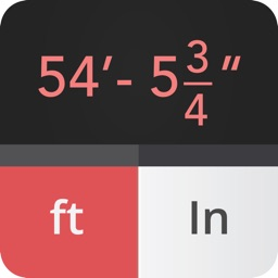 Fraction Calculator Apple Watch App