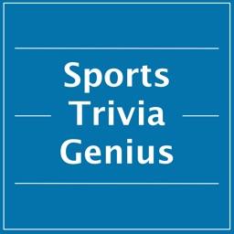 Sports Trivia Genius