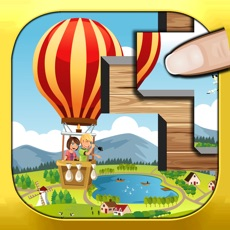 Activities of Addictive Puzzle Blocks For Kids