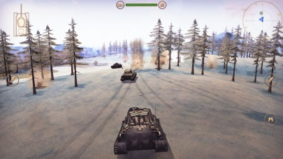 Battle Supremacy screenshot1