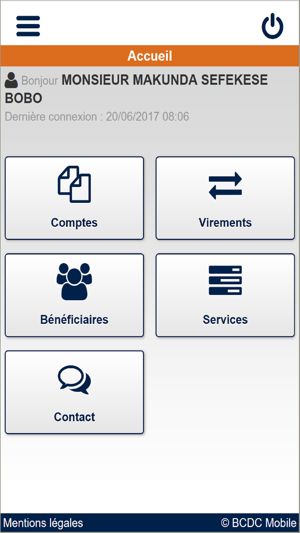 bcdc mobile