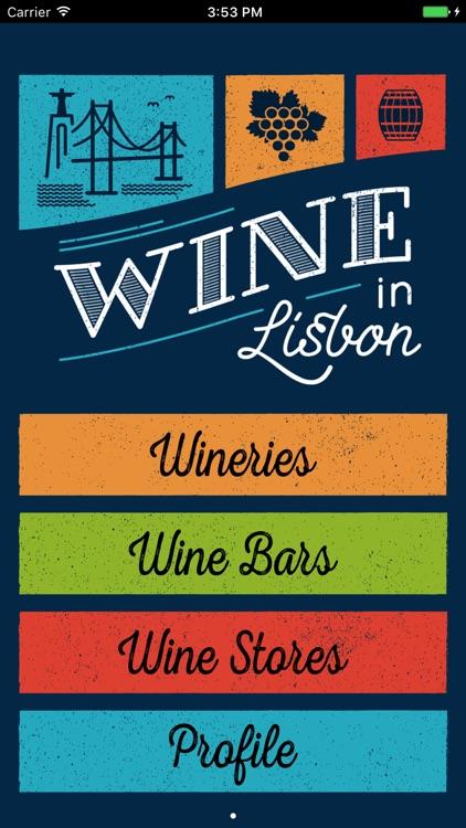 Wine in Lx