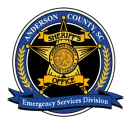 Anderson County Emergency Services Division