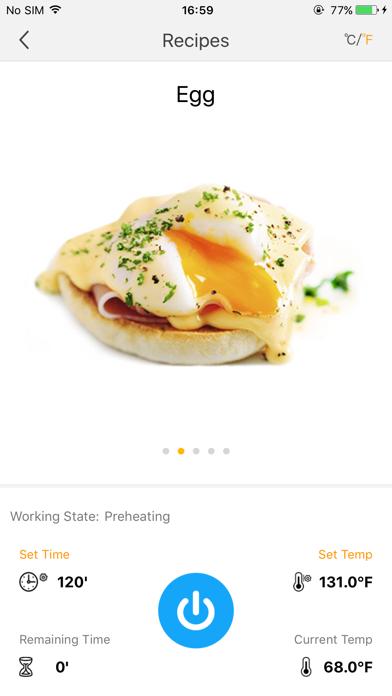 Cook Pro screenshot two