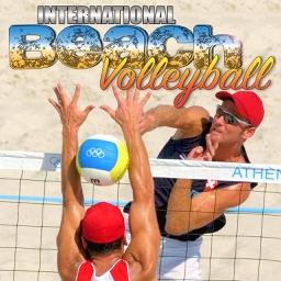 International Beach Volleyball