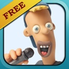 Talking Clay Kids Flippy HD Free icon