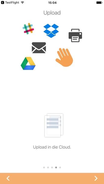 Qlaqs PDF Document Scanner