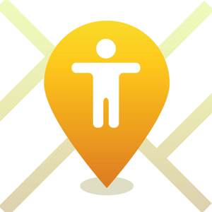 iMap - Find my friends for iPhone locate by number Navigation app
