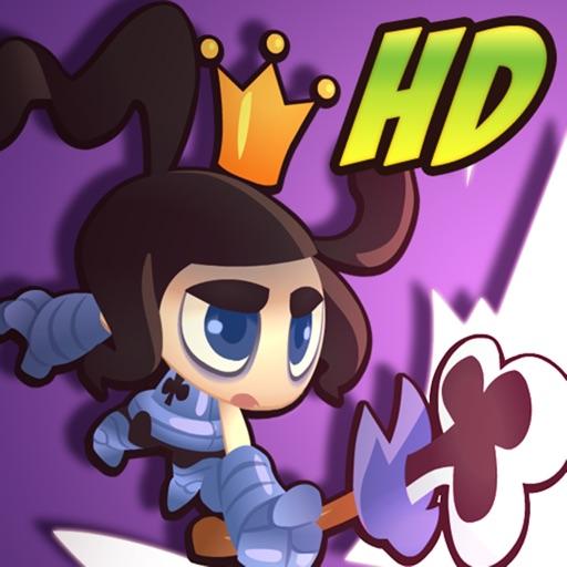 Sad Princess HD