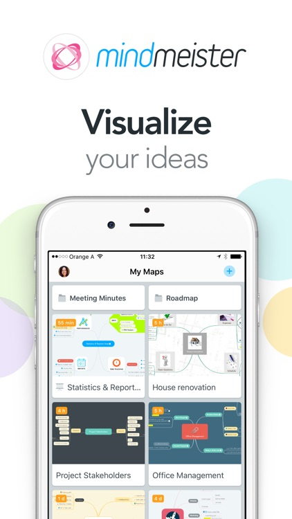 MindMeister (Mind Mapping)