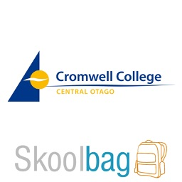 Cromwell College - Skoolbag