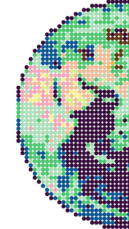 Candied – Candy Mosaic Generator