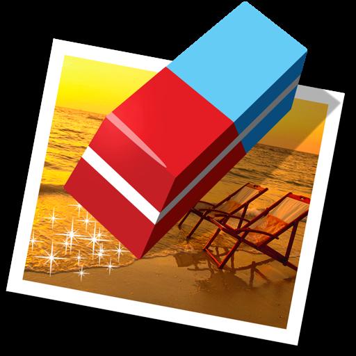 超級修圖Super Eraser - 去水印,除瑕疵,修復照片