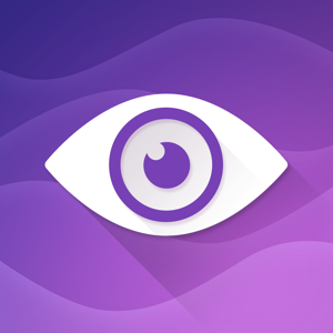 Purple Ocean Psychic Readings app