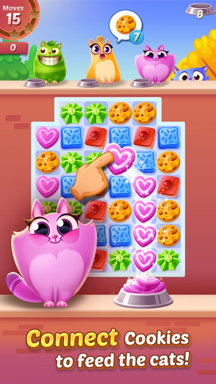 Cookie Cats™ screenshot-0