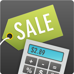 Discount Calculator - Sale Price Check Tax Percent app