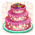 美しいウェディングケーキ - ロイヤルドリームパレス icon