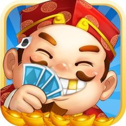 斗地主欢乐版 - 经典扑克欢乐升级