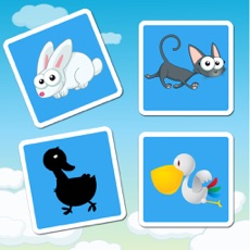 Activities of Animal Farm Matching Find The Pairs