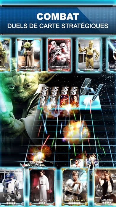 Screenshot #3 pour STAR WARS™: FORCE COLLECTION