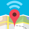 Wifimaps: wifi analyzer & hotspot password