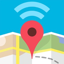 Wifimaps: wifi analyzer & hotspot password
