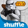 Star Wars Rebels by ShuffleCards