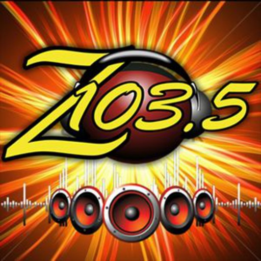 Z103.5 We Are Your Party Station