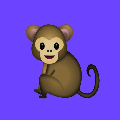 Monkey for iPad