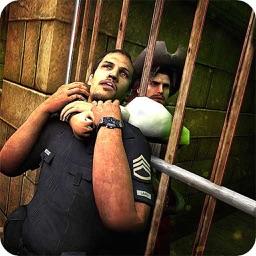 Pirates Survival Prison Escape