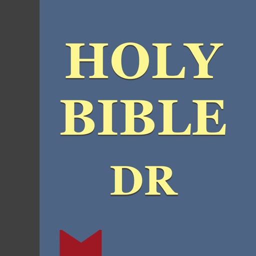 VerseWise Bible Douay-Rheims