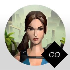 246x0w - Lara Croft GO for Rs 10 Only at iTunes