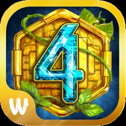 The Treasures of Montezuma 4 (Full)