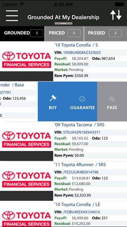 Lexus Dealer Direct screenshot-3