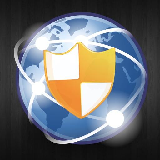 Global VPN app logo