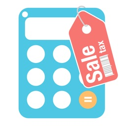 Total Plus- Shopping discount sales tax calculator