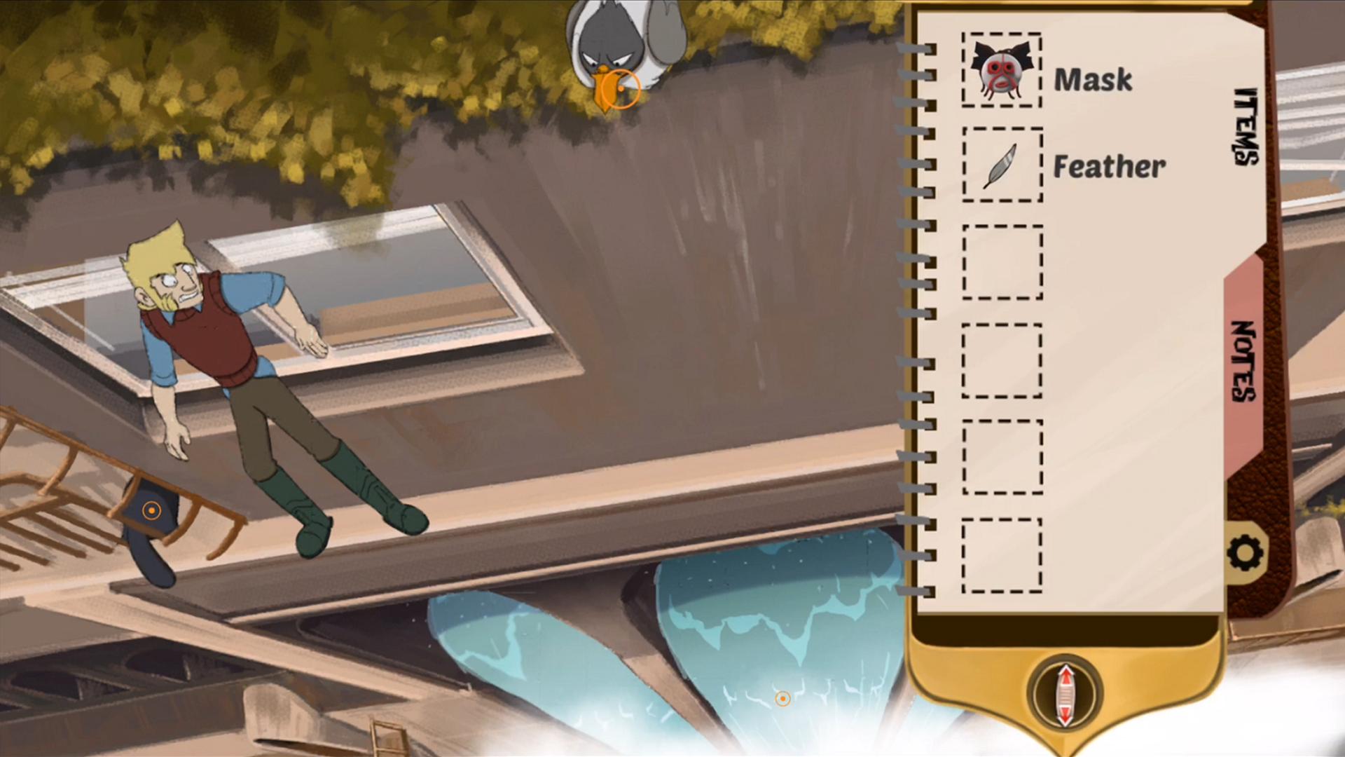 The Little Acre screenshot 9