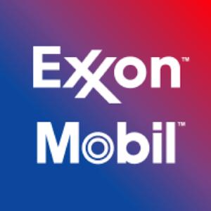 Exxon Mobil Speedpass+ Travel app