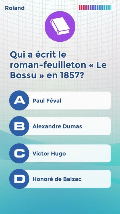 Quiz: Coach Culturel . screenshot-3