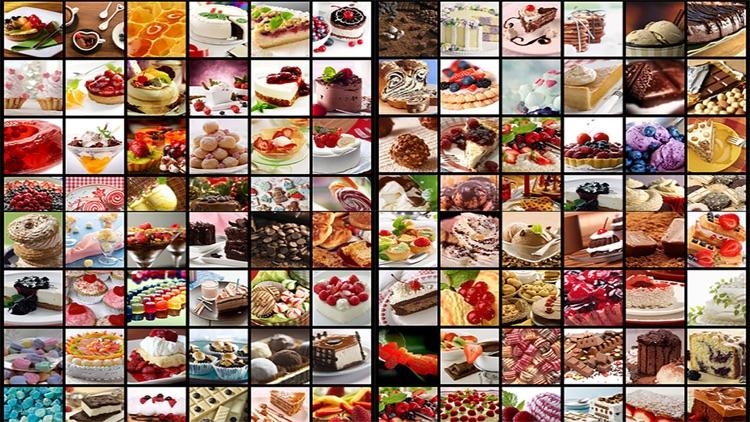 Cake And Sweet HD screenshot-3