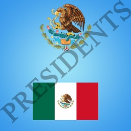 Mexico Presidents and Stats