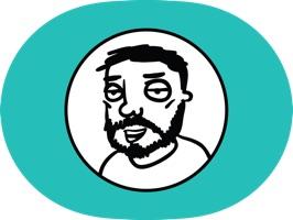 Besplatni - Klijent Je Uvek U Pravu - Stikeri za iMessage