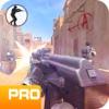 Counter Terrorist Fury Sniper Pro