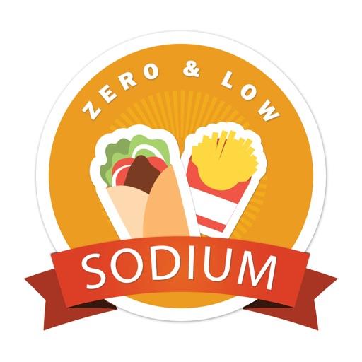 Low Sodium Foods