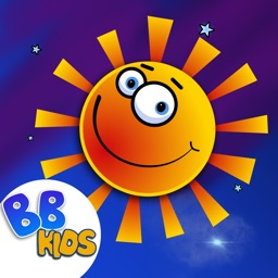 Solar Family: Planets of Solar System for Kids